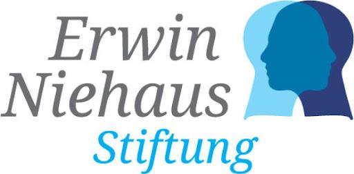 Wir sagen DANKE an die Erwin-Niehaus-Stiftung